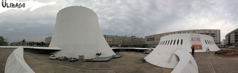 Культурный центр Вулкан