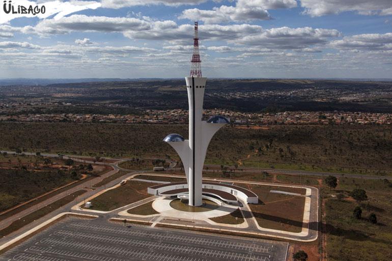 Башня Цифрового Телевидения
