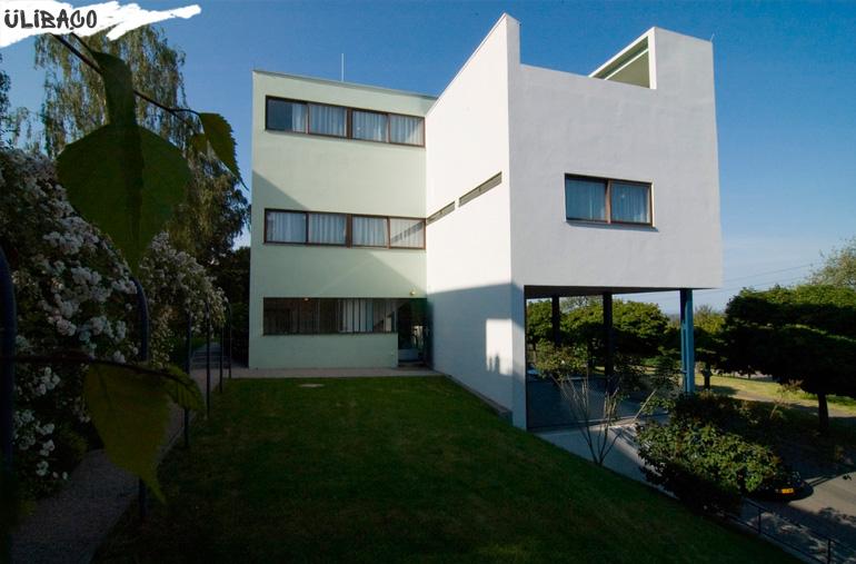 Ле Корбюзье Дом для рабочих в городе Штутгарт