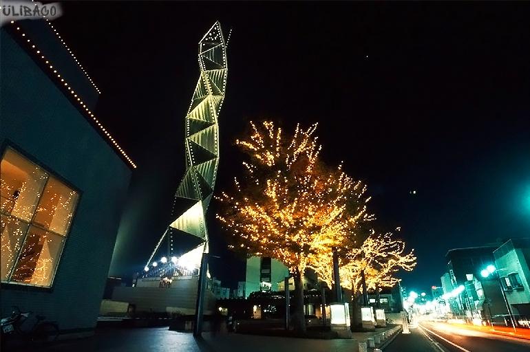 Арата Исодзаки Art Tower Mito 3