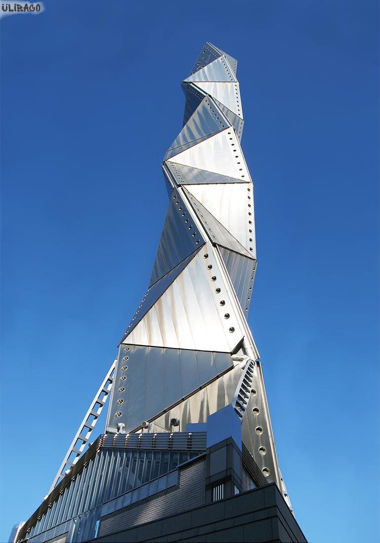 Арата Исодзаки Art Tower Mito 5
