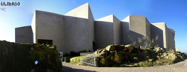 Арата Исодзаки Museo Domus 5