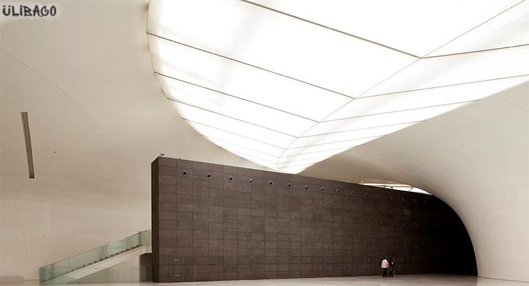 Арата Исодзаки Музей САФА 6