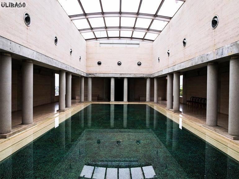 Арата Исодзаки Муниципальный художественный музей Китакюсю 6