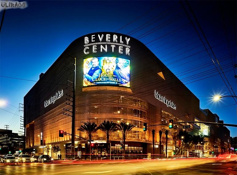 Массимилиано Фуксас Beverly Center 4