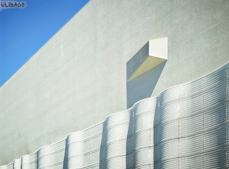 Массимилиано Фуксас Beverly Center 5