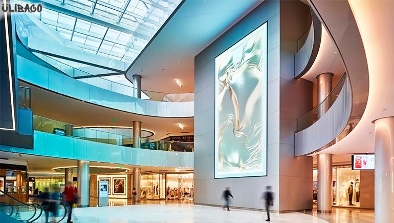 Массимилиано Фуксас Beverly Center 6