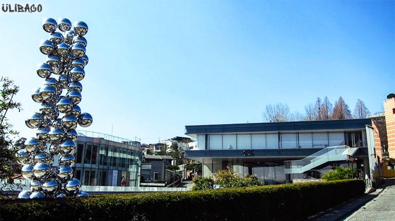 Рем Колхас Leeum, Музей искусств Samsung 3