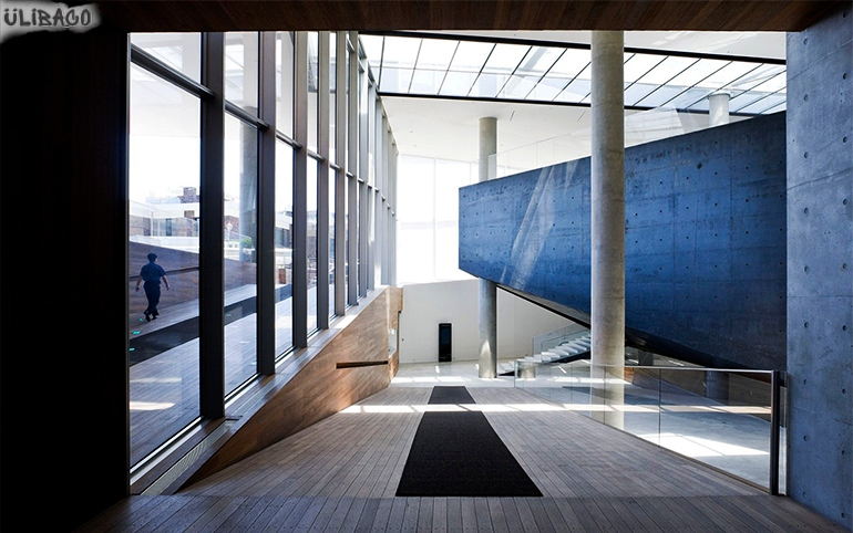 Рем Колхас Leeum, Музей искусств Samsung 5