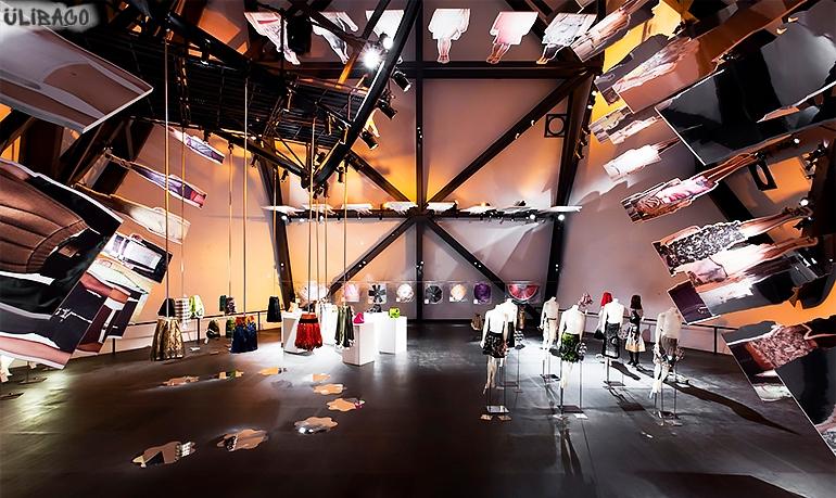 Рем Колхас Культурный центр Prada Transformer 6