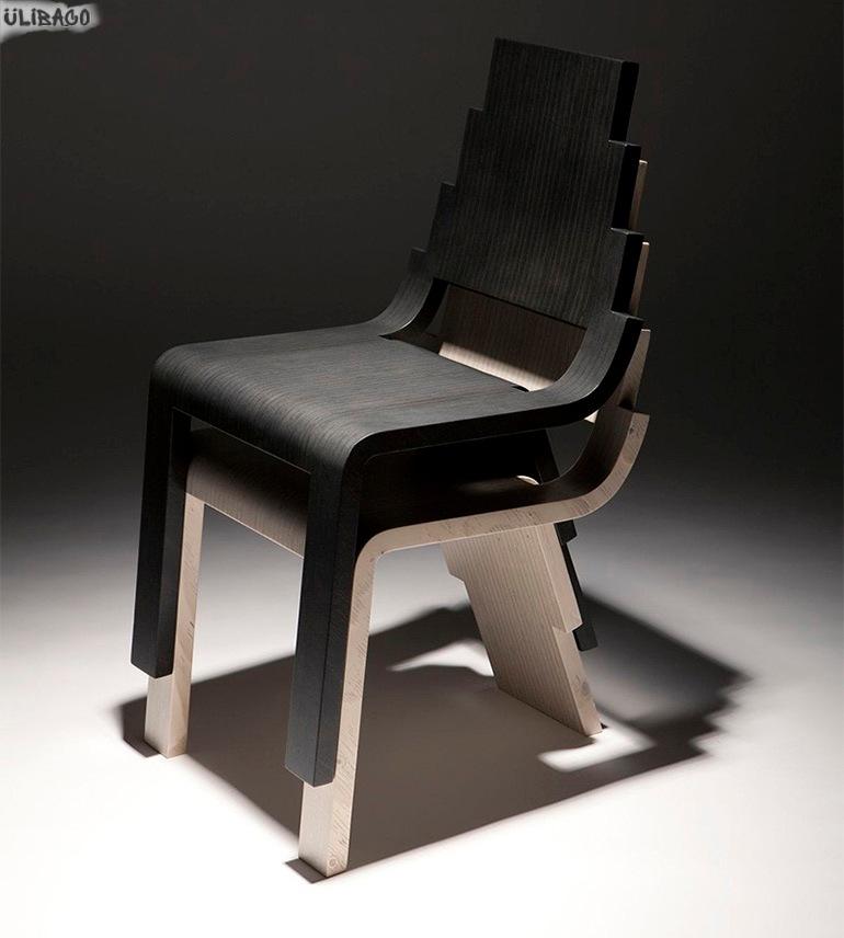Карим Рашид стул Maya 1