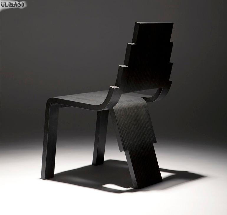 Карим Рашид стул Maya 2