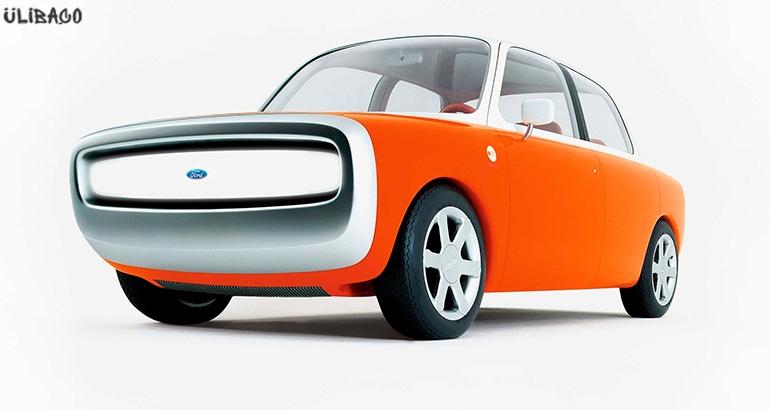 Марк Ньюсон Ford 021C 1