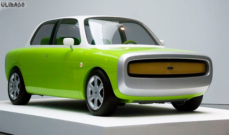 Марк Ньюсон Ford 021C 2