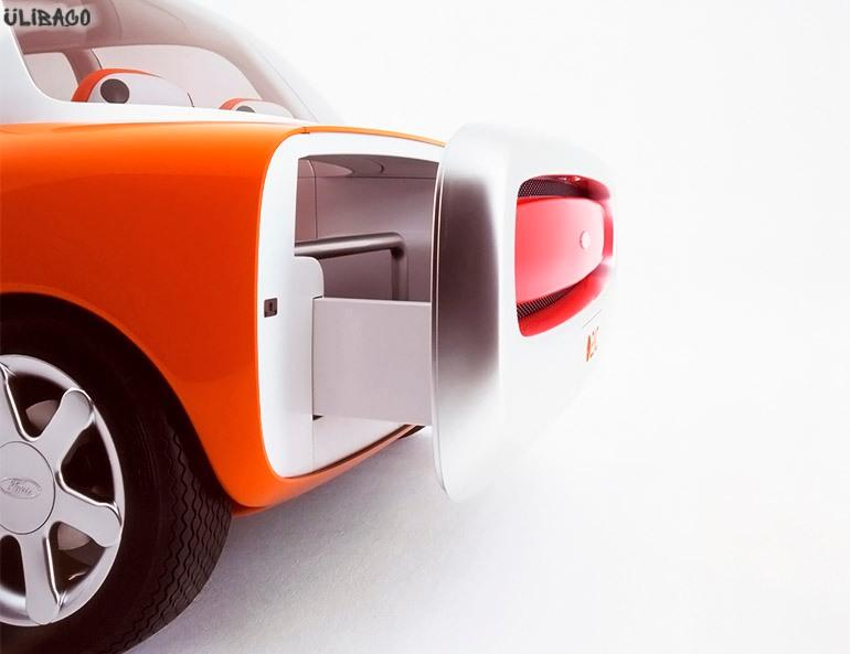 Марк Ньюсон Ford 021C 5