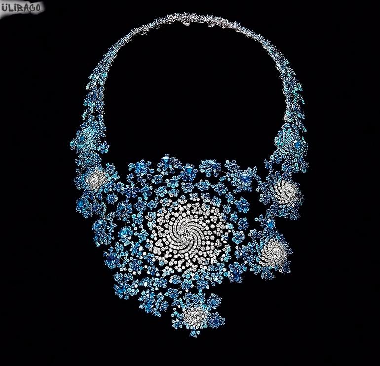Марк Ньюсон Julia Necklace 1