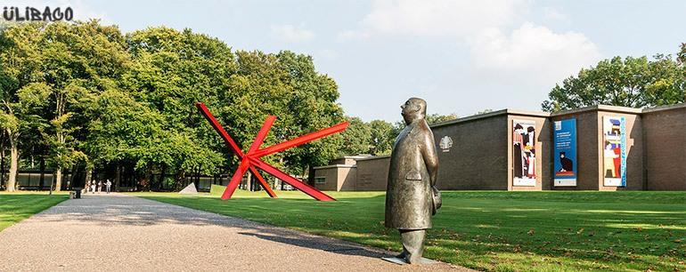 Анри ван де Вельде Музей Креллер-Мюллер 1