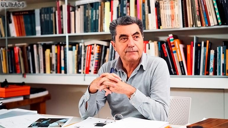 Антонио Читтерио