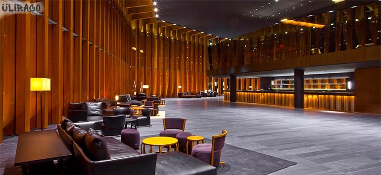 Антонио Читтерио Barvikha Hotel & Spa 3