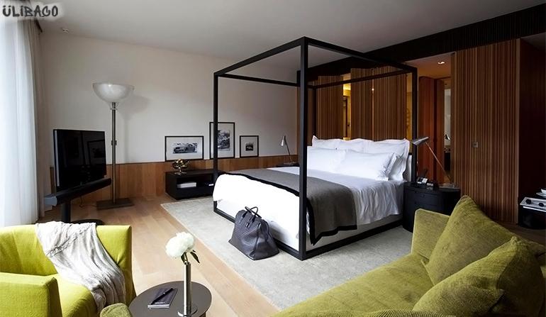 Антонио Читтерио Barvikha Hotel & Spa 4