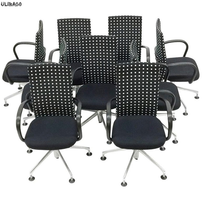 Антонио Читтерио кресло AC1 Vitra 3