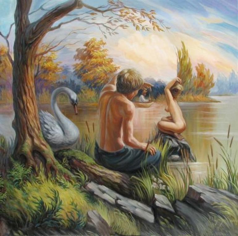 """Шупляк Олег """"Фройд, що підглядає"""" 2011"""