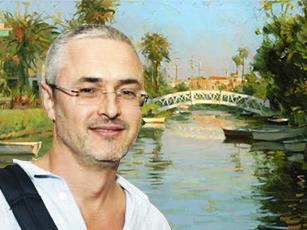 Дмитрий Даниш
